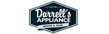Darrell's Appliance Service & Sales, Inc.